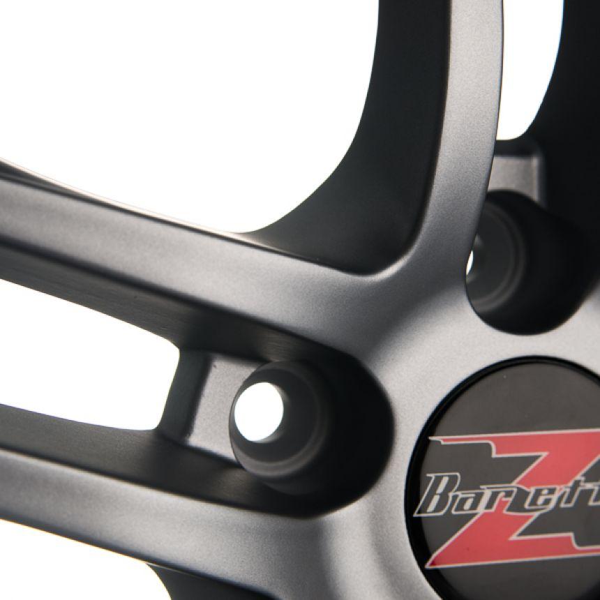 RR8 Titanium 7.5x17