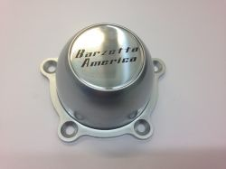 Keskiönpohja America-vanteeseen Silver