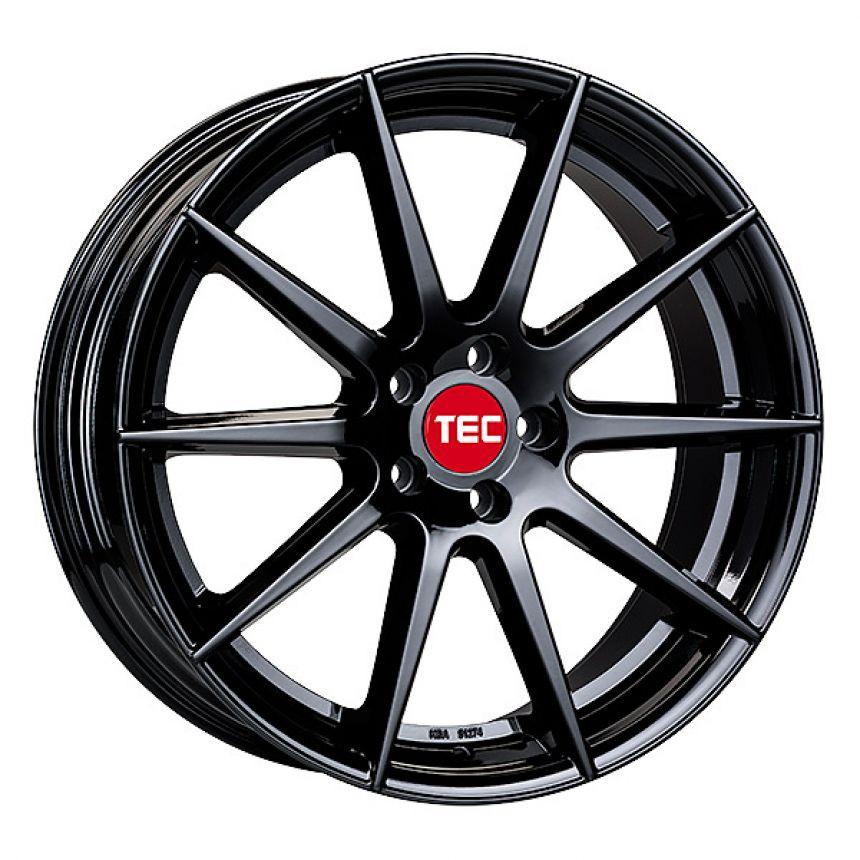 GT7 Black glossy CB: 72.5 8.5x19