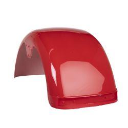 Kruiser 2.0 Premium Pack: Takalokasuoja, punainen