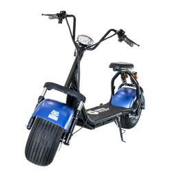 Kruiser 2.0 Premium Pack Matte Blue