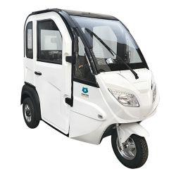 Kontio Autokruiser, White