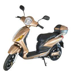 e-Scooter, Gold & Silver