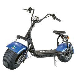 Kruiser 2.0 Premium Pack Matte Blue 0,9 kWh isolla akulla