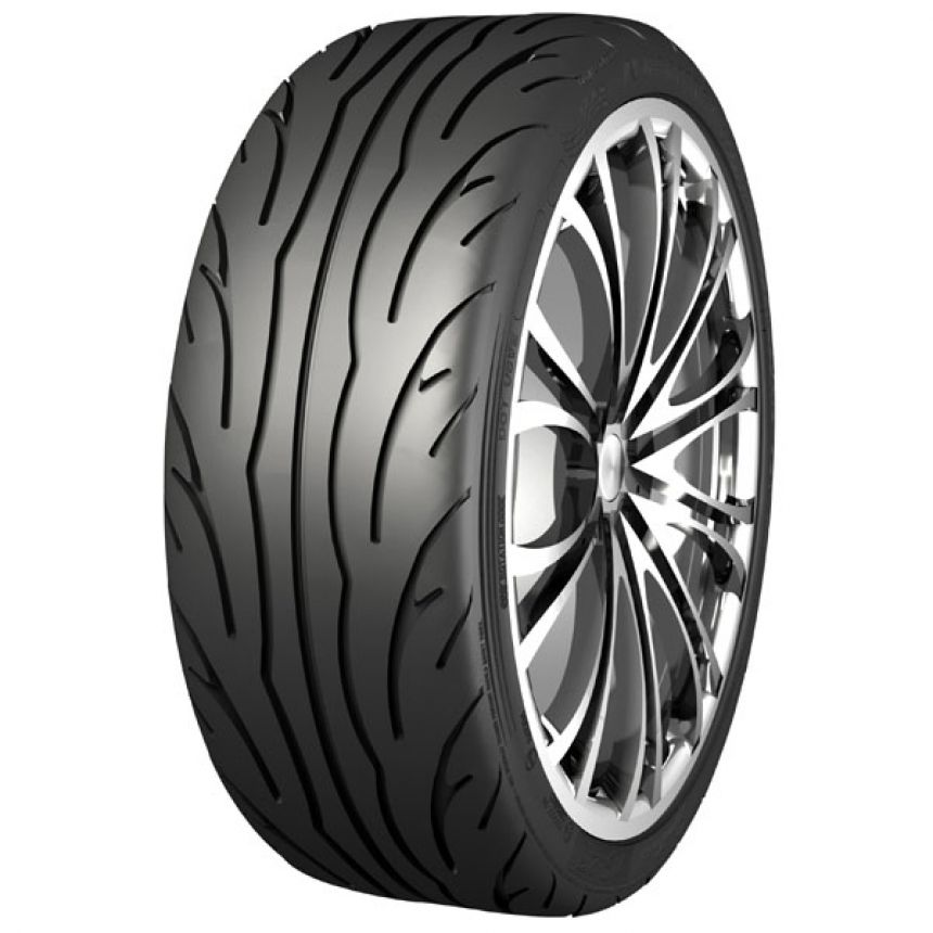 NS-2R Racing Medium 180 205/45-16 W