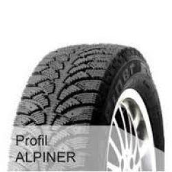 Alpiner -pinnoitettu- 215/55-16 H